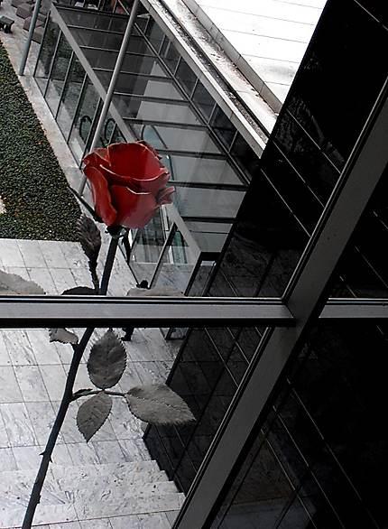 Sculpture au MoMA