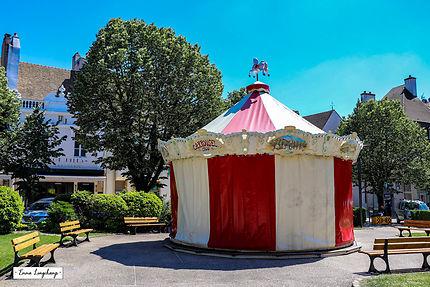 Carrousel de Beaune