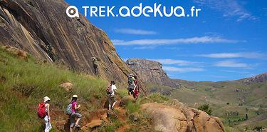 Madagascar : trek des Hautes Terres, 13 jours