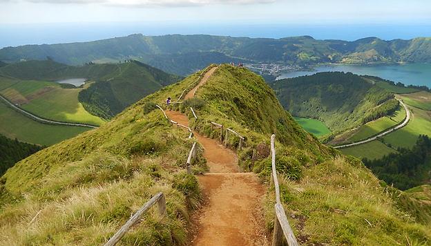 8 jours aux Açores en août : retour d'expérience Julilou59