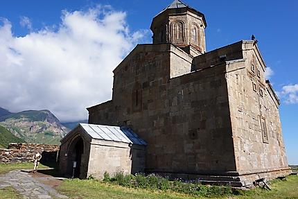 Eglise Guerguéti