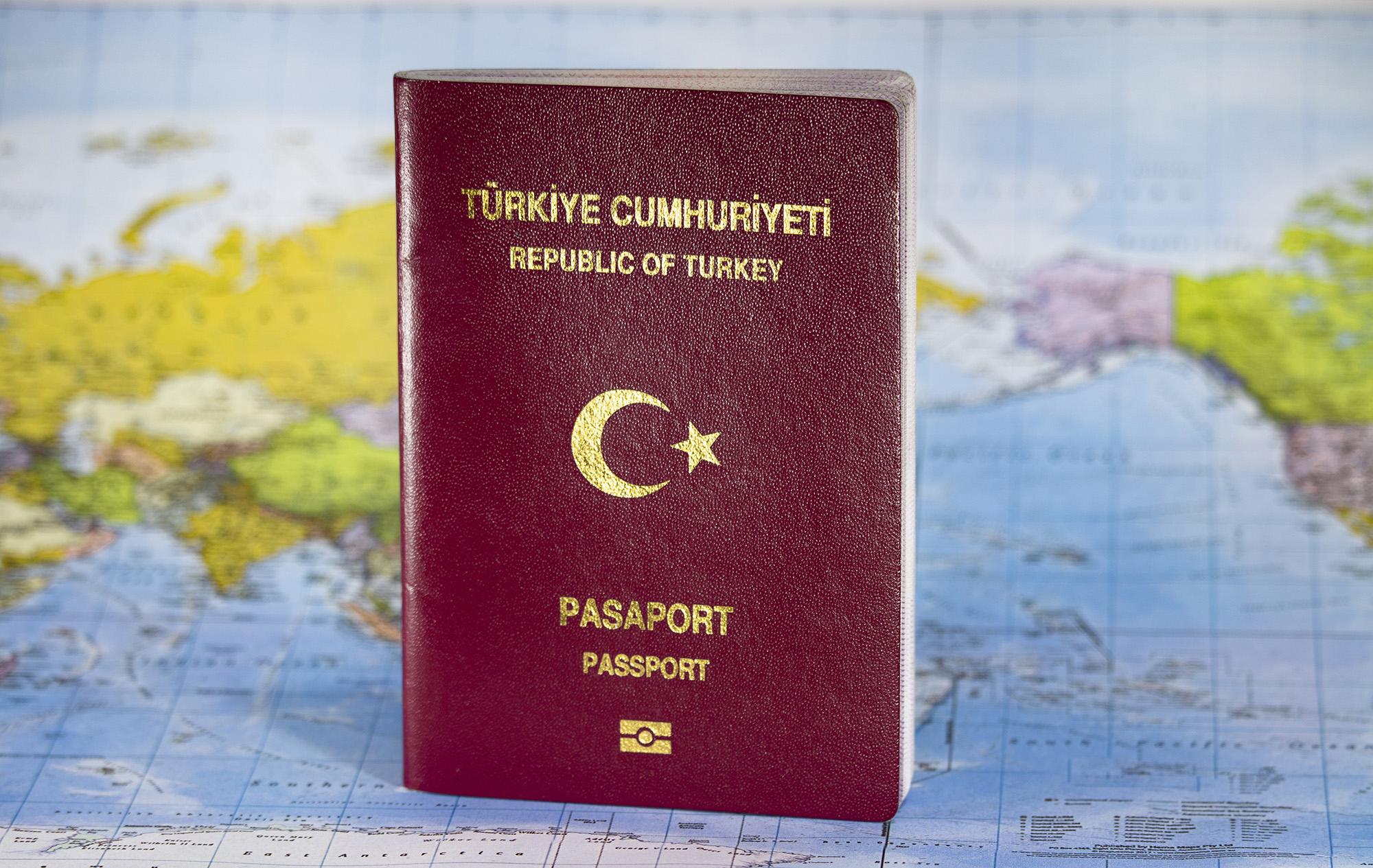 Turquie | Formalités d'entrée et contacts utiles | Routard.com