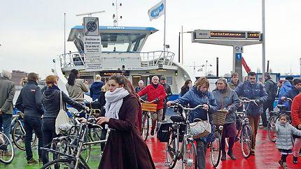 Ferry gratuit