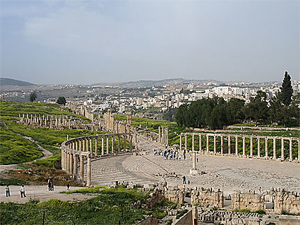 Ville romaine