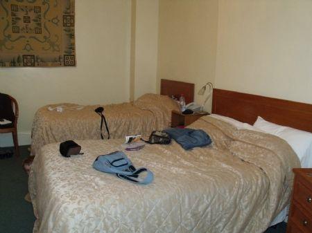 Photo hotel Crescent Hotel