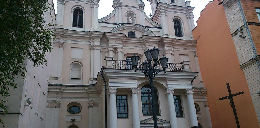 Minsk, une ville à visiter absolument
