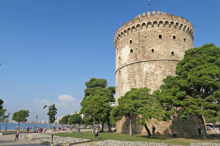 Le riche patrimoine de Thessalonique : un voyage à travers époques et cultures