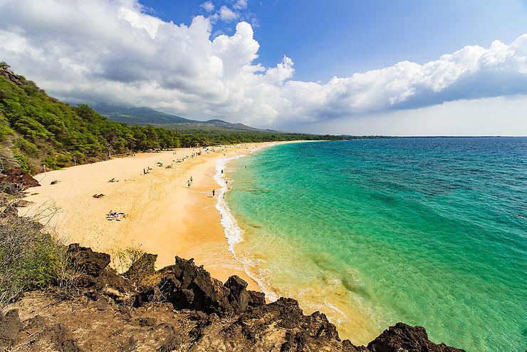 Hawaii, d'île en île