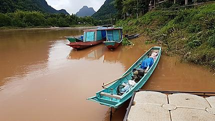 Sur le Nam Ou