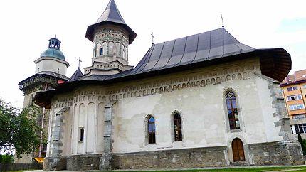 Eglise Sfantul Dumitru de Suceava