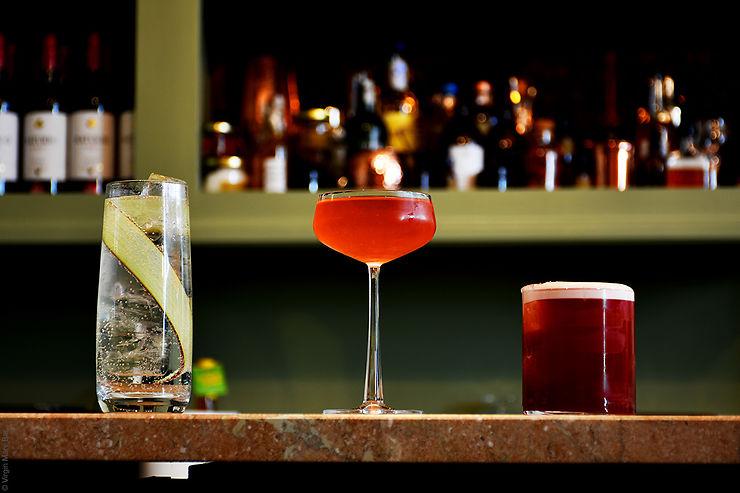 Dublin - Le Virgin Mary, premier pub sans alcool d'Irlande !