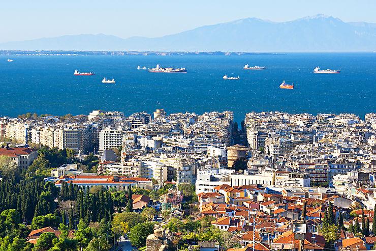 Macédoine : au nord,  une autre Grèce