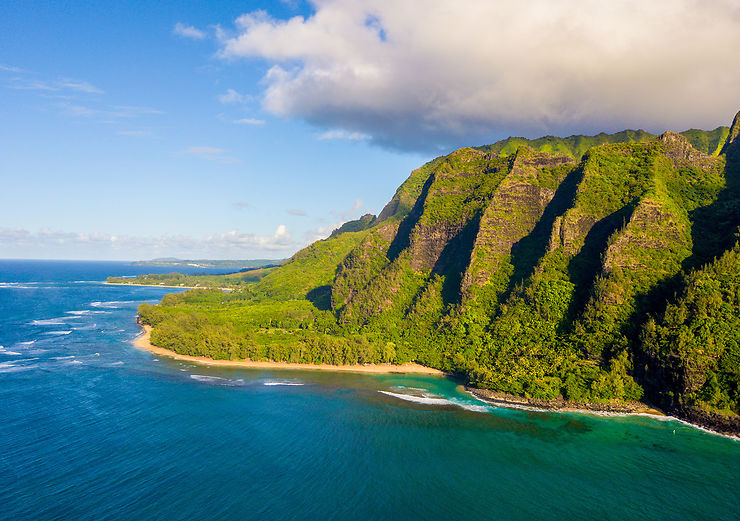 Hawaii, l'archipel du bout du monde
