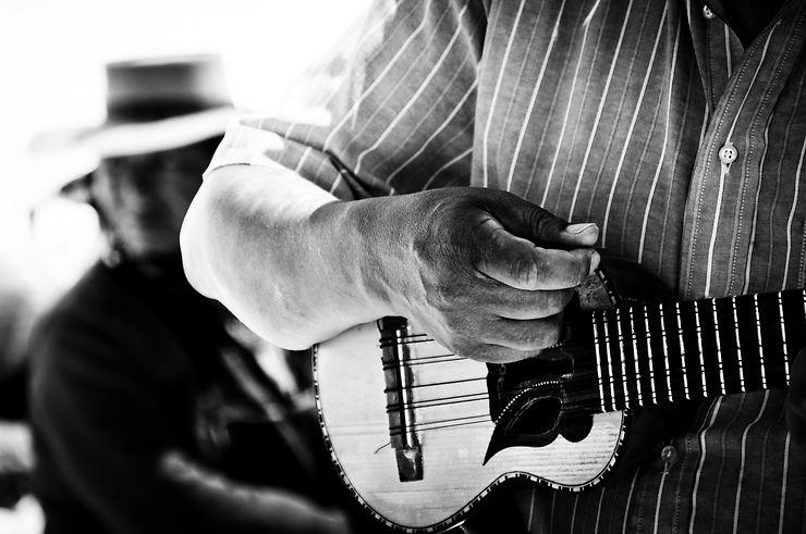 Jam session de Yukulélé, Argentine, par zulioi
