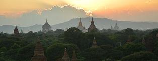 Voyage en Birmanie © baroude95