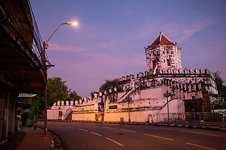 L'autre visage de Bangkok