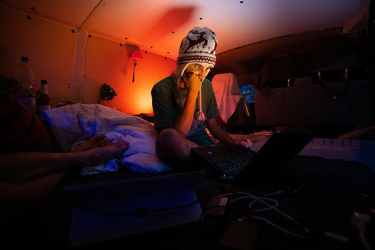 Êtes-vous fait pour être nomade numérique ?