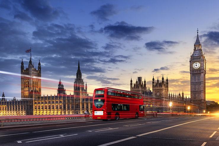 Où sortir à Londres ?