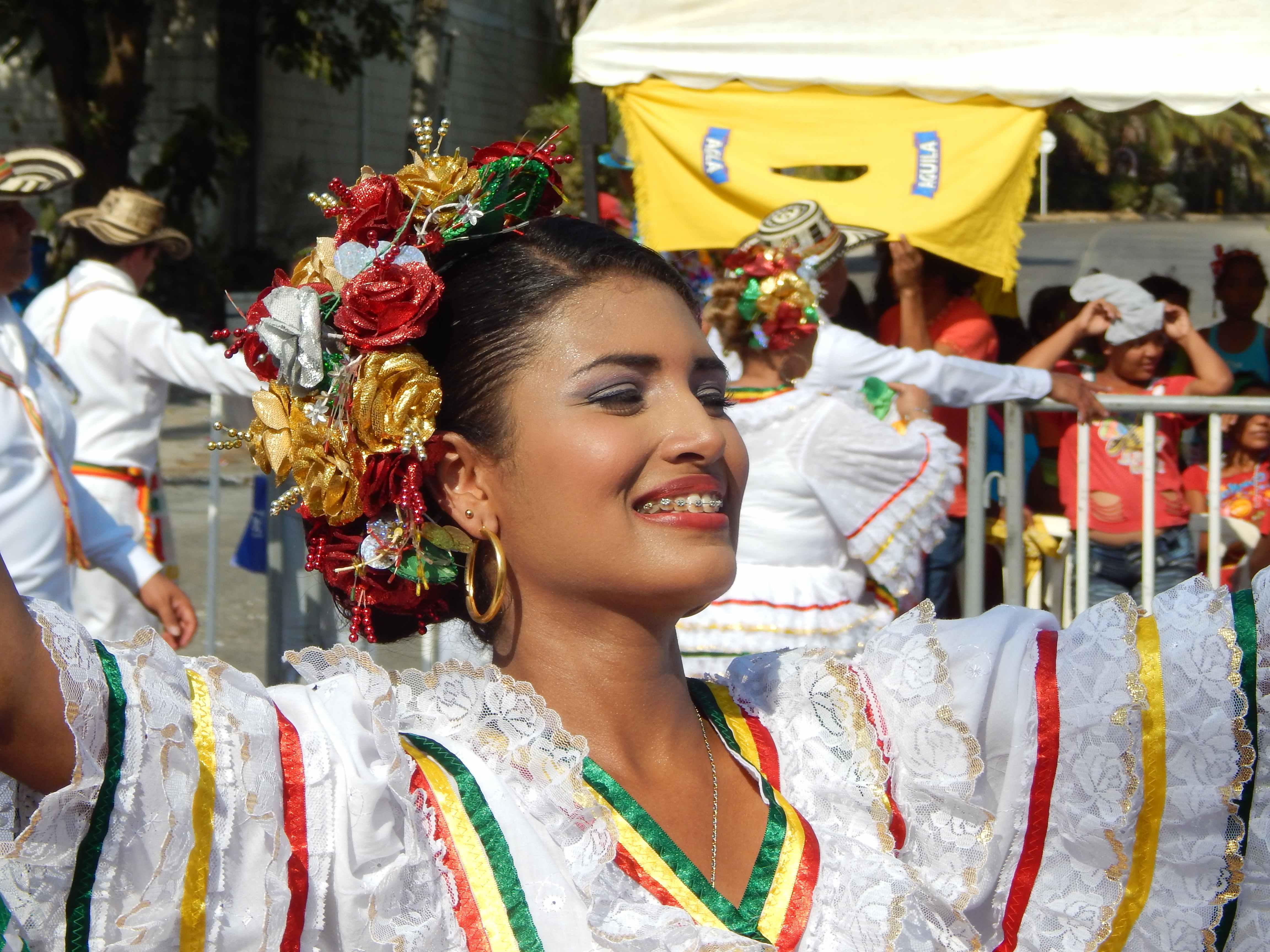 Barranquilla - Colombie