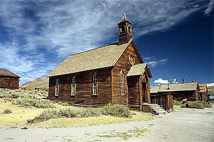 Eglise de body