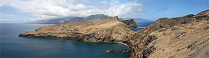 Pointe de São Lourenço