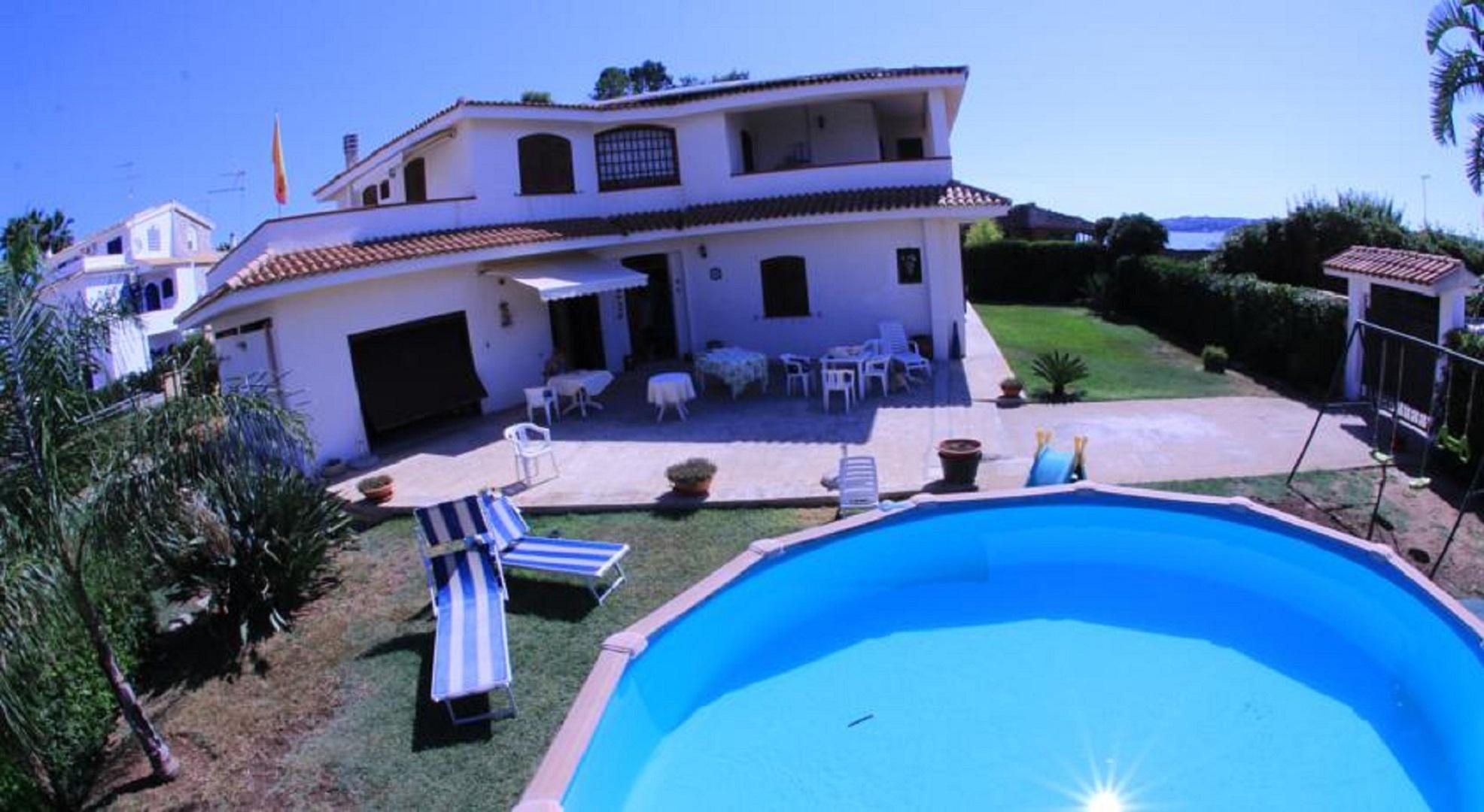 villa trinacria : syracuse : sicile baroque : sicile : avis hotel