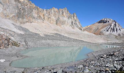 Lac de Gébroulaz