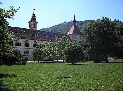Château d'Eggenberg