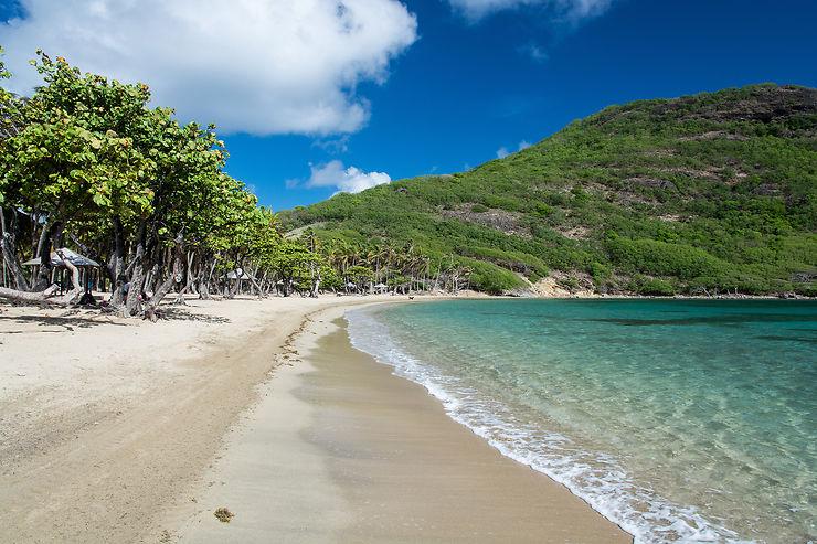 Les Saintes, le charme fou des Antilles