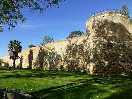 Remparts de Faro