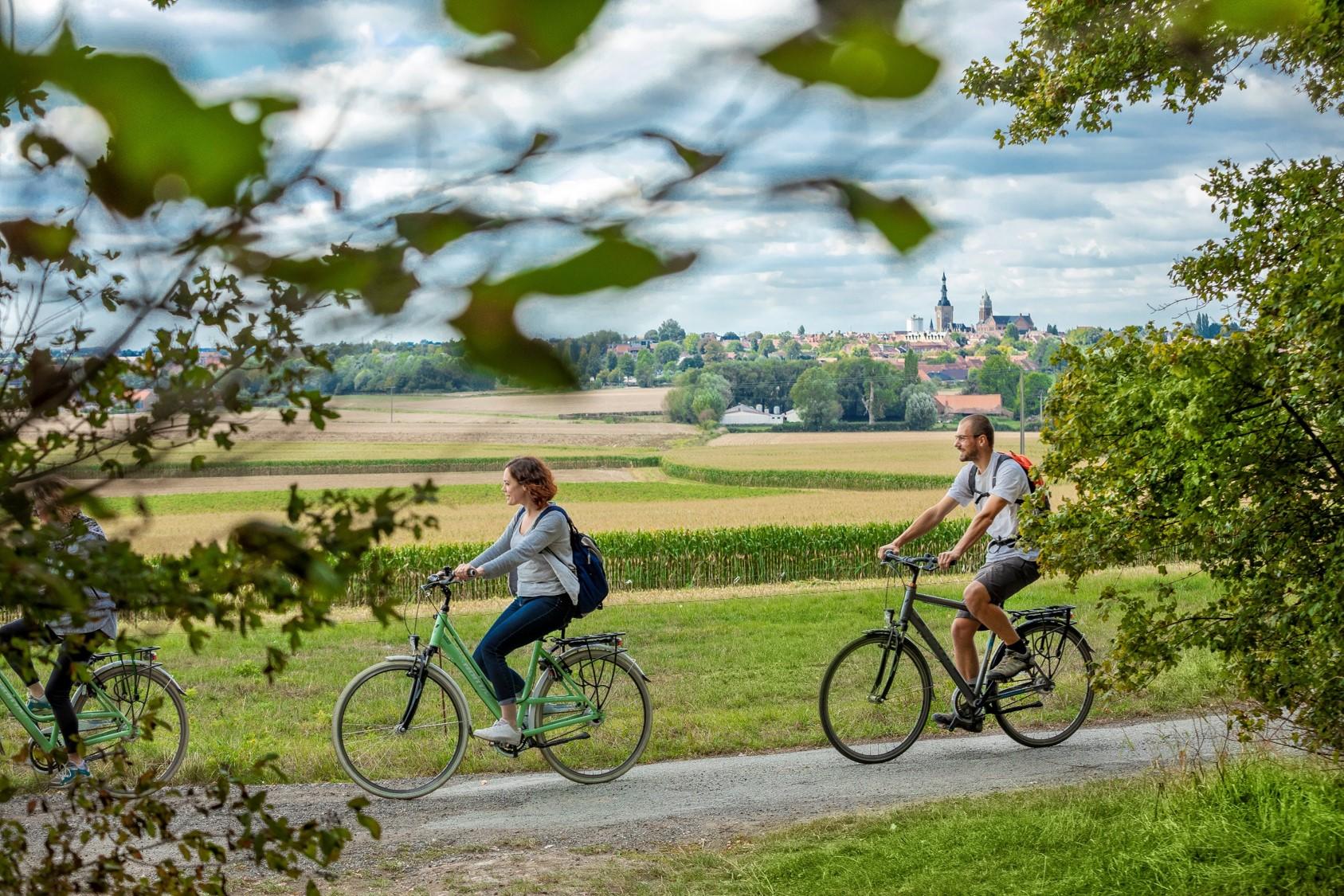 France : Vélo et fromages : des itinéraires cyclables gourmands à travers la France - Routard.com