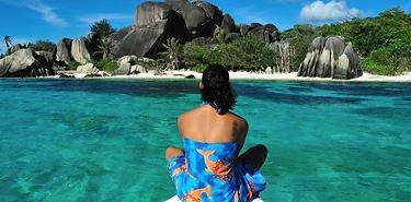 Combiné 3 îles - Délice Tropical
