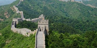 Voyage Combiné: Pékin, Xian & Shanghai - Chine