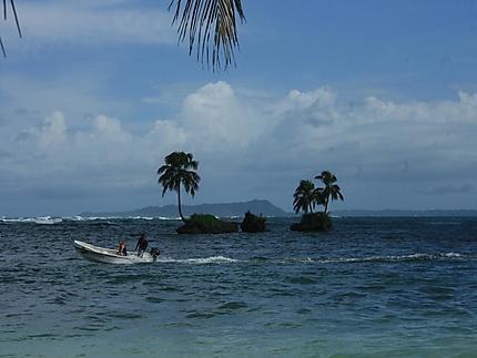 Côte Caraïbes