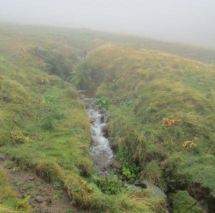 Magnifique randonnée au Mont Dore