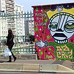 Art street Da Cruz