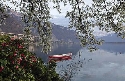 Territet-Montreux