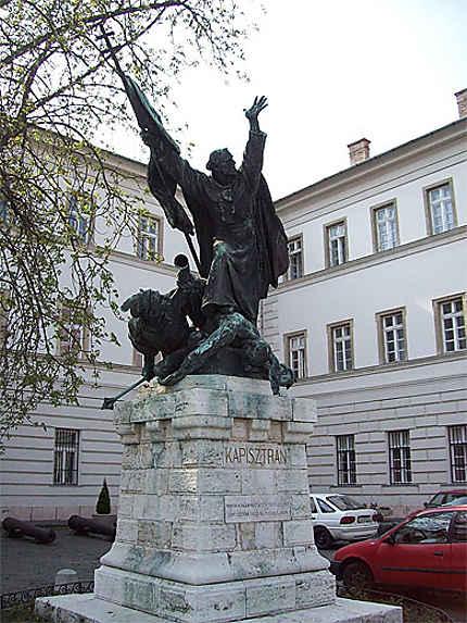 Szent Janos Kapisztran
