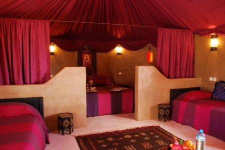 Les Jardins D Issil Tassoultant Environs De Marrakech