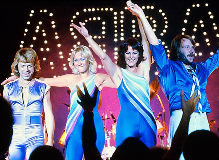 Stockholm : un musée pour ABBA