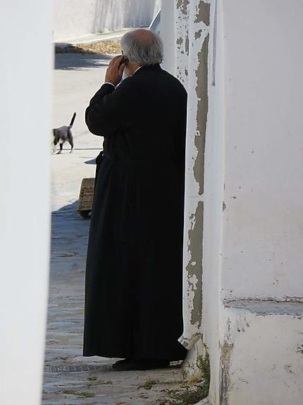 Chora Amorgos