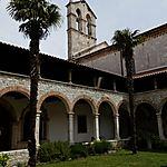 Monastère des Franciscains