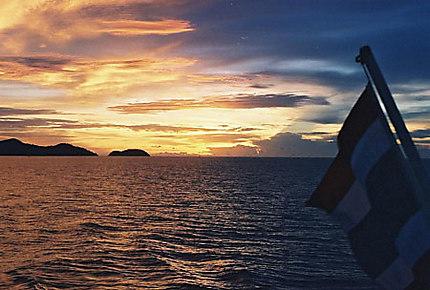 Golfe de Siam