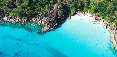 Combiné 2 îles - Les Seychelles à prix doux