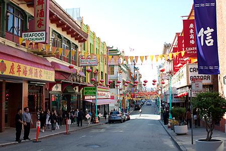 chinatown la massage