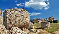 En Sicile africaine, de Palerme à Agrigente