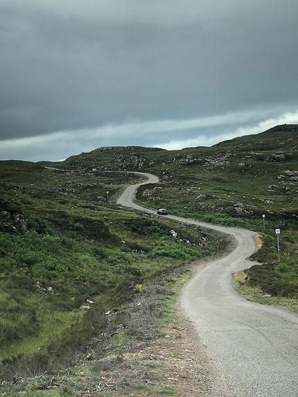 Lande écossaise, Île de Lewis et Harris