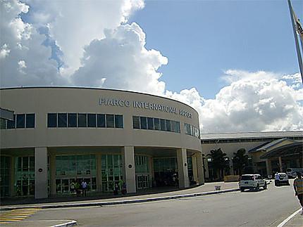 Aéroport de piarco port of spain
