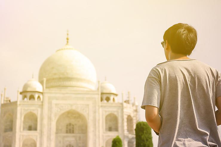 À Pour Accessoires Oublier Inde Ne 10 Voyage En Un Pas WHEY9I2D