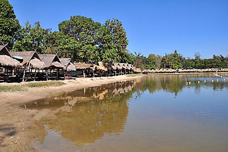 Idées d'escapades autour de Chiang Mai